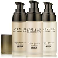40ml Makeup Face Liquid Skin Professional Whiten Concealer Cover Long Lasting Moisturize Oil-control Brighten LAIKOU Cream 1 Pcs