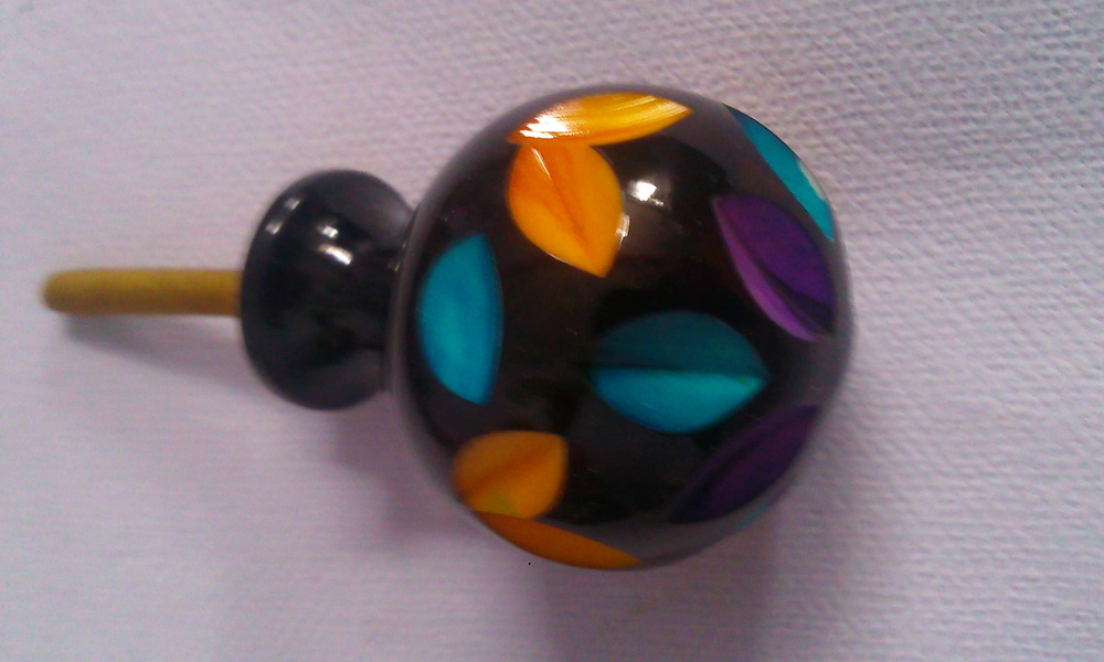 ceramic door knobs wholesale 2