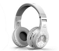Original Bludio Bluedio HT Powerful Bass Stereo Bluetooth V4.1 Wireless Headphone Bulit-in Microphone Noise Isolating Headset