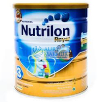 NUTRILON Milk Powder ROYAL 3 PRONUTRA VANILLA 800gr