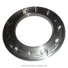 custom metal fabrication machining service