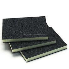 PowerScrub FlexPad - Grain 100 - Abrasive 2 sided Aluminium oxide - Soft Foam Sanding pad