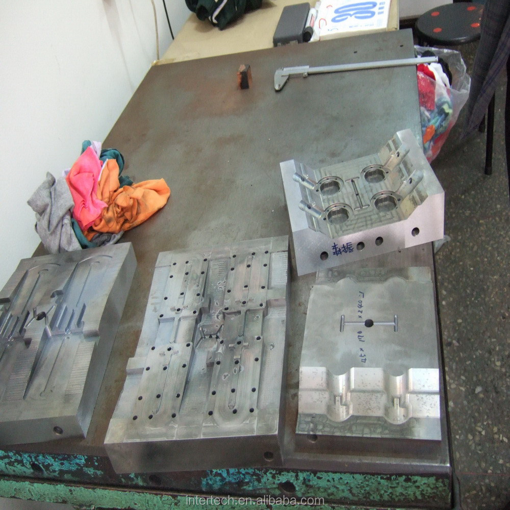 factory molds