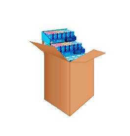 Cardboard Display Exporter