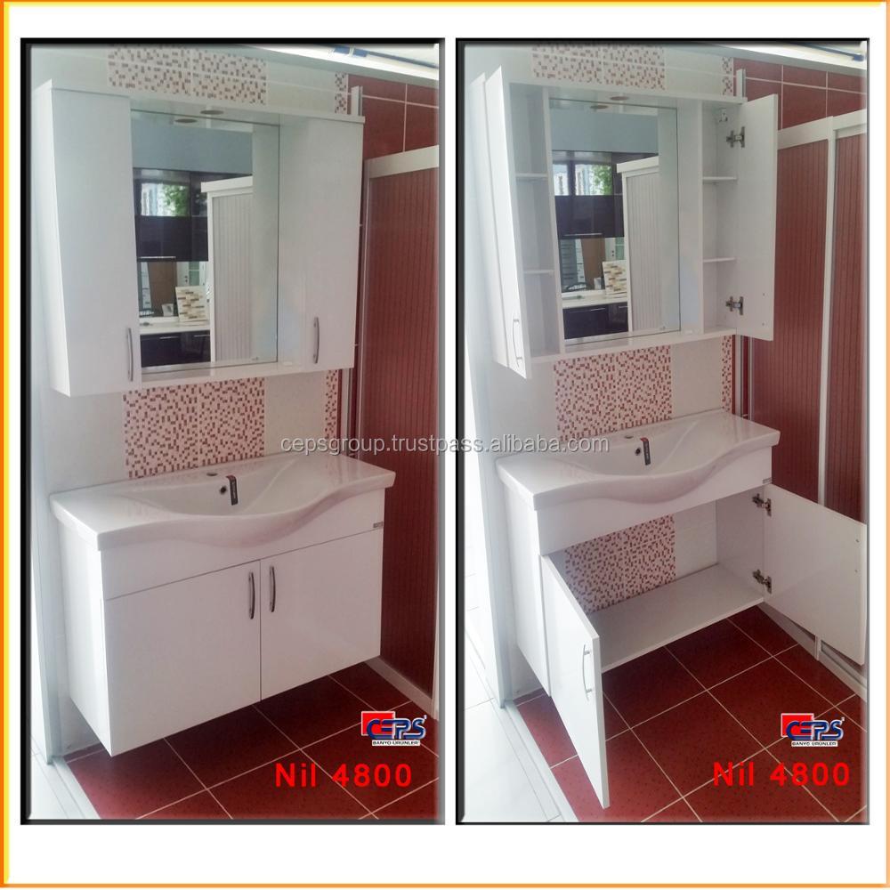 Accessoires Salle De Bain Turquie ~ salle de bains meubles de la turquie n ant 100 cm meuble lavabo de