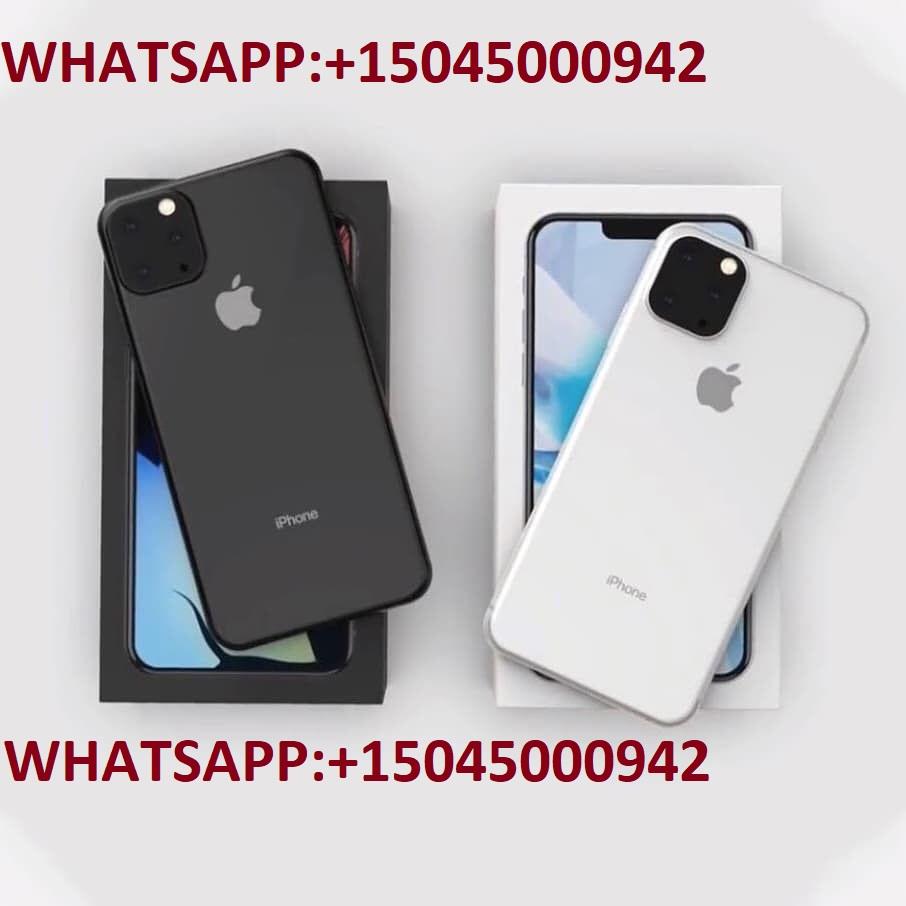 "Original DEAL! FOR Apple iPhone 11 PRO MAX Midnight Green X XS Max 64GB / 256GB / 512GB 4G Factory Unlocked 6.5"" Unlocked 4G 6G"