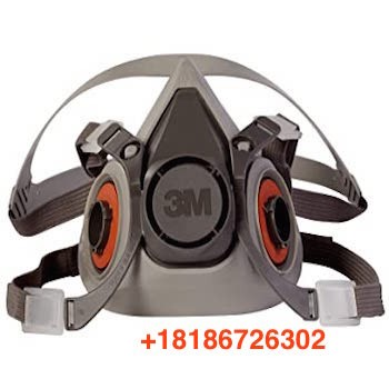 <span class=keywords><strong>3M</strong></span>™️ 6200 Half Face Reusable Respirator
