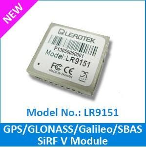 gps glonass module SiRF V Engine Board
